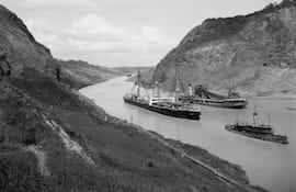 Kanal historisch